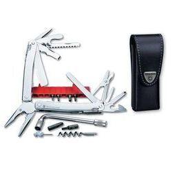 Multitool / Scyzoryk Victorinox Swiss Tool Spirit Plus 3.0238.L, 105 mm, 38 funkcji