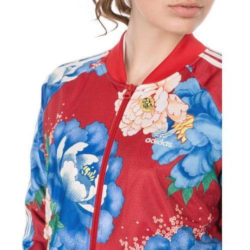 adidas bluzy w kwiaty