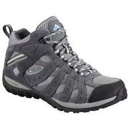 Damskie buty trekkingowe COLUMBIA Redmond MID WP