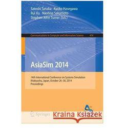 AsiaSim 2014, 1