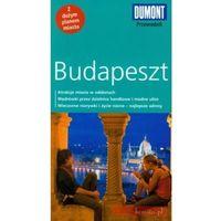 Budapeszt. Przewodnik Dumont Z Dużym Planem Miasta (opr. miękka)