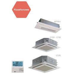 klimatyzator kasetonowy LG CT09