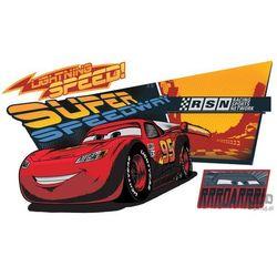 Naklejka Cars Super Speedway SPD19WS