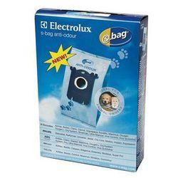 Electrolux S-BAG E206B Anti Allergy worek do odkurzacza 4 szt