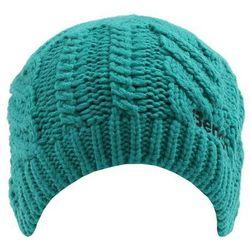 czapka zimowa BENCH - Boltmeadow Bright Green (GR139)