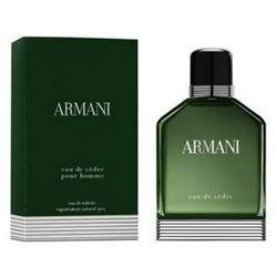 Giorgio Armani Eau De Cedre Pour Homme EDT 50 ml