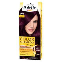 Palette Color Shampoo, koloryzujący szampon, 301 bordo