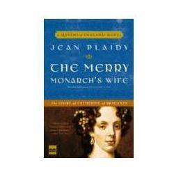 EBOOK Merry Monarch's Wife