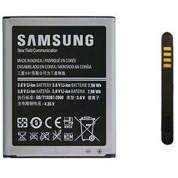 Samsung GT-i9300 Galaxy S III / EB-L1G6LLU 2100mAh 7.98Wh Li-Ion 3.8V z NFC (oryginalny)