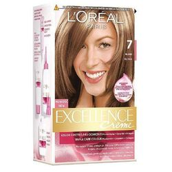 L'OREAL Excellence Creme farba do wlosow 7 Blond