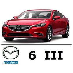 Mazda 6 III - Oświetlenie tablicy rejestracyjnej LED W5W T10 Epistar Premium - Zestaw 2 żarówki
