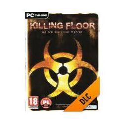 Killing Floor Nightfall Character Pack (PC)