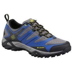 Męskie buty trekkingowe COLUMBIA Peakfreak XCRSN XCEL Outdry 2016 437