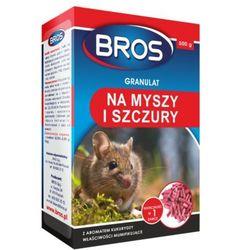 BROS - granulat na myszy i szczury 2,5kg (BROS049)