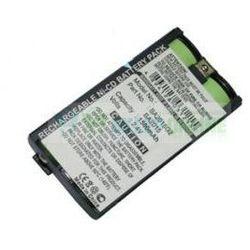 Bateria Sennheiser BA2015 1500mAh 3.6Wh NiMH 2.4V