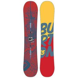 snowboard Burton Descendant 160 - No Color
