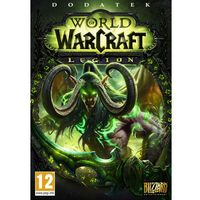 World of Warcraft Legion (PC)
