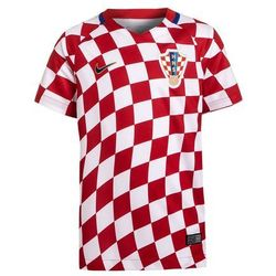 Nike Performance 2016 KROATIEN HOME STADIUM Koszulka reprezentacji sport red/white/varsity royal