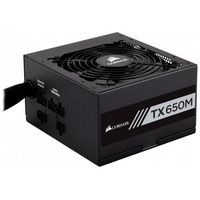 CORSAIR TXM Series 650W 80 Plus Gold CP-9020132-EU
