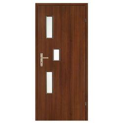 Skrzydło drzwiowe Tetris 80 Drew-Holtz, prawe