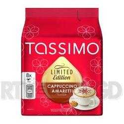Tassimo Limited Edition Cappuccino Amaretti 260 g