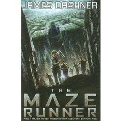 The Maze Runner - NAJTANIEJ! (opr. miękka)