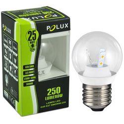 Żarówka LED E27 3W Polux