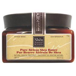 SARYNA KEY Pure African Shea Butter Damage Repair maslo do wlosow suchych i zniszczonych 300ml