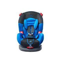 Fotelik samochodowy Ibiza 9-25kg Caretero (niebieski)