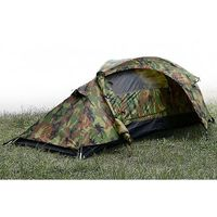 Mil-Tec Namiot 1 Osobowy Recon Woodland - Woodland