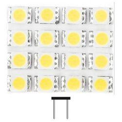 Lampa LED WHITENERGY Żarówka LED G4 - 16x SMD 5050 - G4