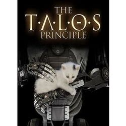 The Talos Principle Road To Gehenna (PC)