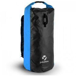 5550739fd10bc Yukatana Quintona 70B plecak trekkingowy 70l wodoodporny zapachoszczelny