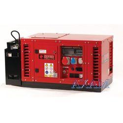 Agregat prądotwórczy Honda EPS6500TE