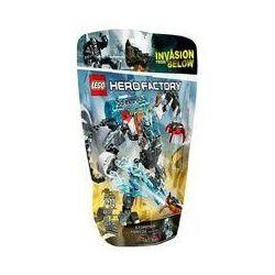 Lego Hero Factory Maszyna mrożąca STORMER