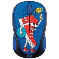 Mysz LOGITECH Doodle Collection Sneakerhead (910-005050)