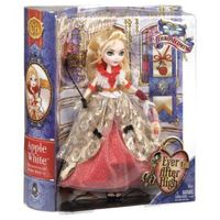 EVER AFTER High Koronacja Apple White