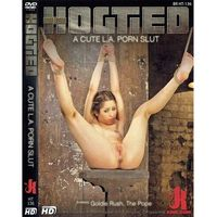DVD-HOGTIED A cute L.A. Porn Slut