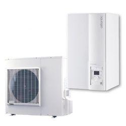 Pompa ciepła powietrze - woda Extensa+ 8 - do ogrzania powierzchni ok. 80 -120 m2