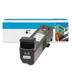 Zamiennik Toner HP CB 380 BLACK czarny toner do drukarki HP Color Laserjet CP 6015 HP CB380A
