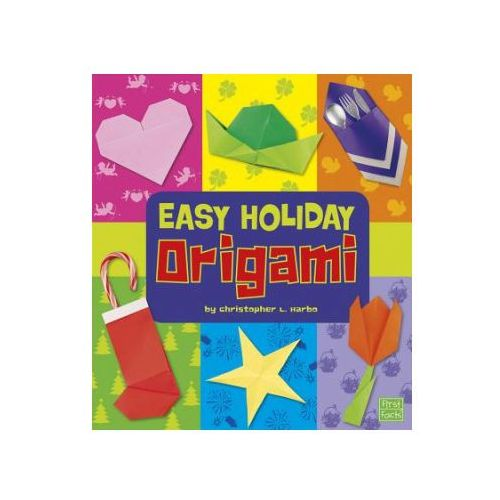 Easy Holiday Origami