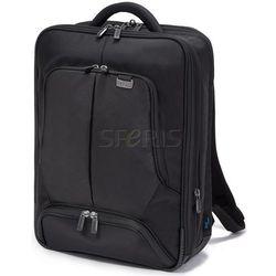 Dicota Backpack PRO 15 - 17.3 Plecak na notebook i ubrania - D30847