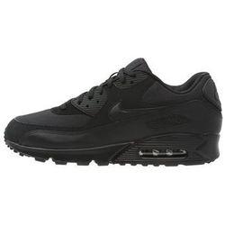 Nike Sportswear AIR MAX 90 ESSENTIAL Tenisówki i Trampki black