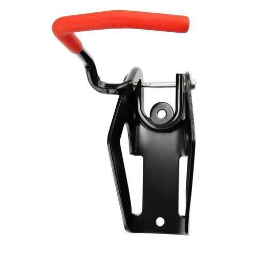 Red Cycling Products Uchwyt na ścianę Wieszak rowerowy czarny Przy złożeniu zamówienia do godziny 16 ( od Pon. do Pt., wszystkie metody płatności z wyjątkiem przelewu bankowego), wysyłka odbędzie się tego samego dnia.