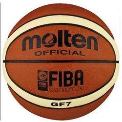 Piłka Molten GF7 Official FIBA 159 zł bt (-11%)