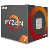 AMD Ryzen 7 2700X 4,3 GHz AM4 (YD270XBGAFBOX)