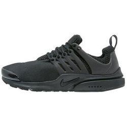 Nike Sportswear AIR PRESTO Tenisówki i Trampki black