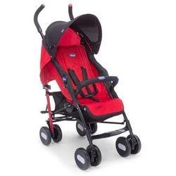 Chicco, Echo Garnet, wózek spacerowy z pałąkiem Darmowa dostawa do sklepów SMYK