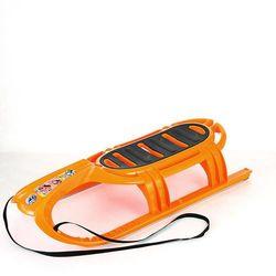 KHW Snow Tiger - 21505 - Saneczki (pomarańczowe) - pomarańczowy