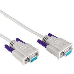 Kabel szeregowy 9PIN D GN. - 9PIN D GN. 1.8m